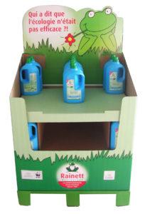 Box en carton personnalisable fabricant