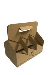 Packaging luxe carton sur mesure