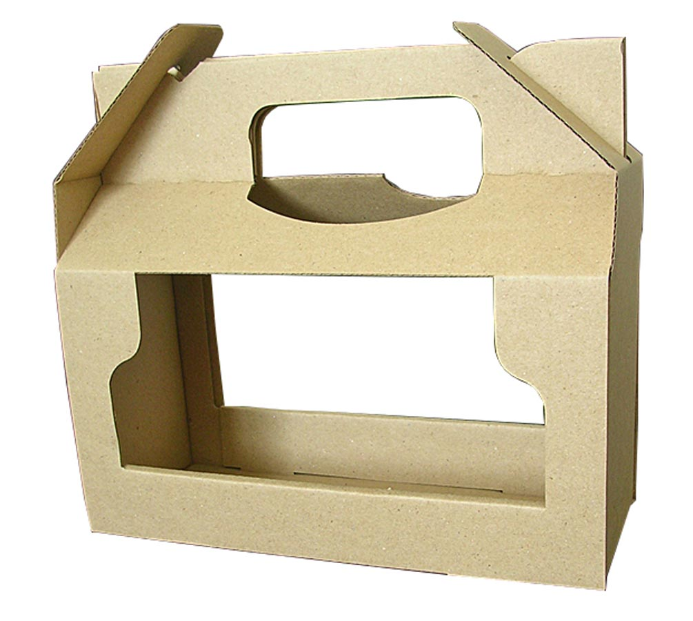 boite d'emballage carton packaging