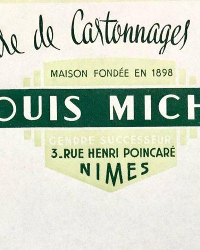 Cartonnages Michel nimes